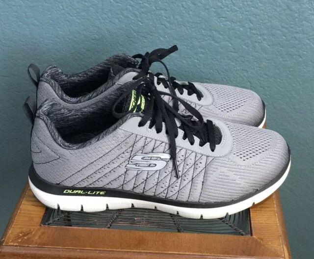 By Photo Congress || Skechers Flex Advantage 2.0 Sneaker High
