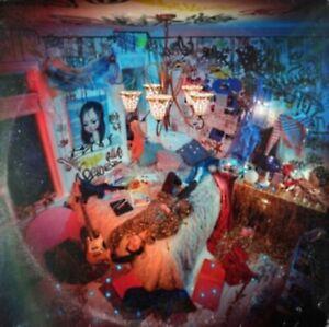 "Renforshort - Teenage Angst EP - New 12"" Clear with Pink Swirl  Vinyl EP"