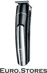 remington mb4110 beard trimmer foil shaver titanium. Black Bedroom Furniture Sets. Home Design Ideas