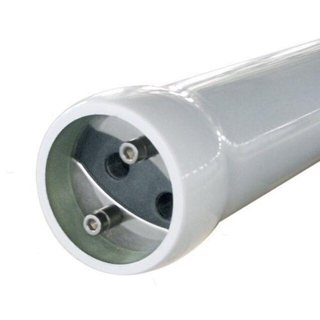 "FRP Fiberglass 4"" x 40"" Membrane Housing Reverse Osmosis RO 1/2"" x 1/2"" Ports"