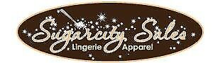 Sugarcity Sales Lingerie Apparel