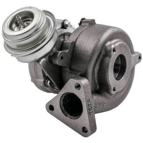 Turbocharger for AUDI A4 A6 96kw 130ps 103kw 140ps 717858 038145702 AWX AVF BPW