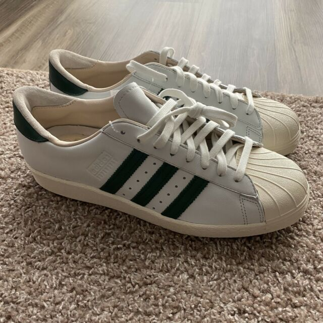 Size 10 - adidas Superstar 80s Recon