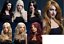 Heat Resistant wig Washable Styleable Ladies Wig Fancy Dress Nicole wig afficher le titre d'origine
