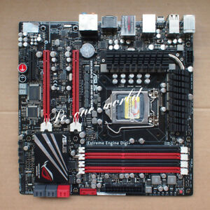ASUS Maximus IV GENE-Z Intel Graphics 64 BIT