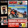 MOTO JOURNAL N°1703 HONDA CBF 1000 SUZUKI GSF 1200 BANDIT S KAWASAKI Z 1000 2006