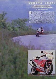 BIMOTA-YB4EI-Motorcycle-Article-Includes-BIMOTA-YB6-1988