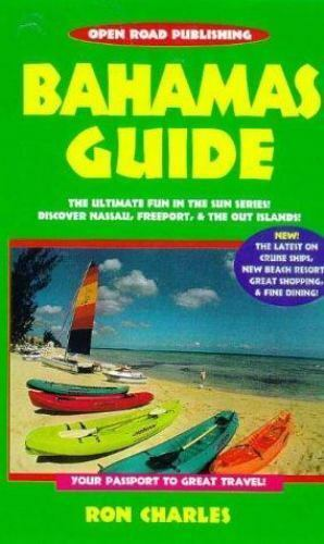 Bahamas Guide by Ron Charles