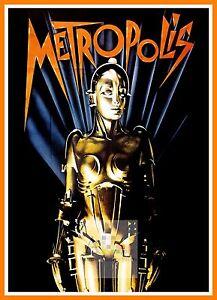 metropolis 1920s movie posters classic amp vintage cinema