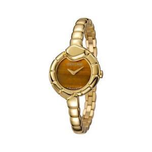d70dd174d3 Dettagli su Orologio Donna ROBERTO CAVALLI By Franck Muller RV1L010M0041  Acciaio Gold Dorato
