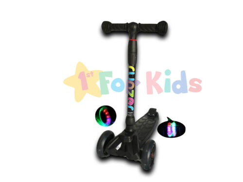 KIDS THREE 3 WHEEL SCOOTER VERY STRONG XMAS PRESENT SALE FUN LIMITED QUANTITY