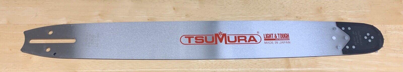 Barra de guía de 22  Tsumura 3 8-050-78DL Echo CS550EVL CS590 CS650 CS660 CS670 CS680