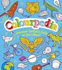 Colourpedia by Arcturus Publishing (Paperback, 2016)