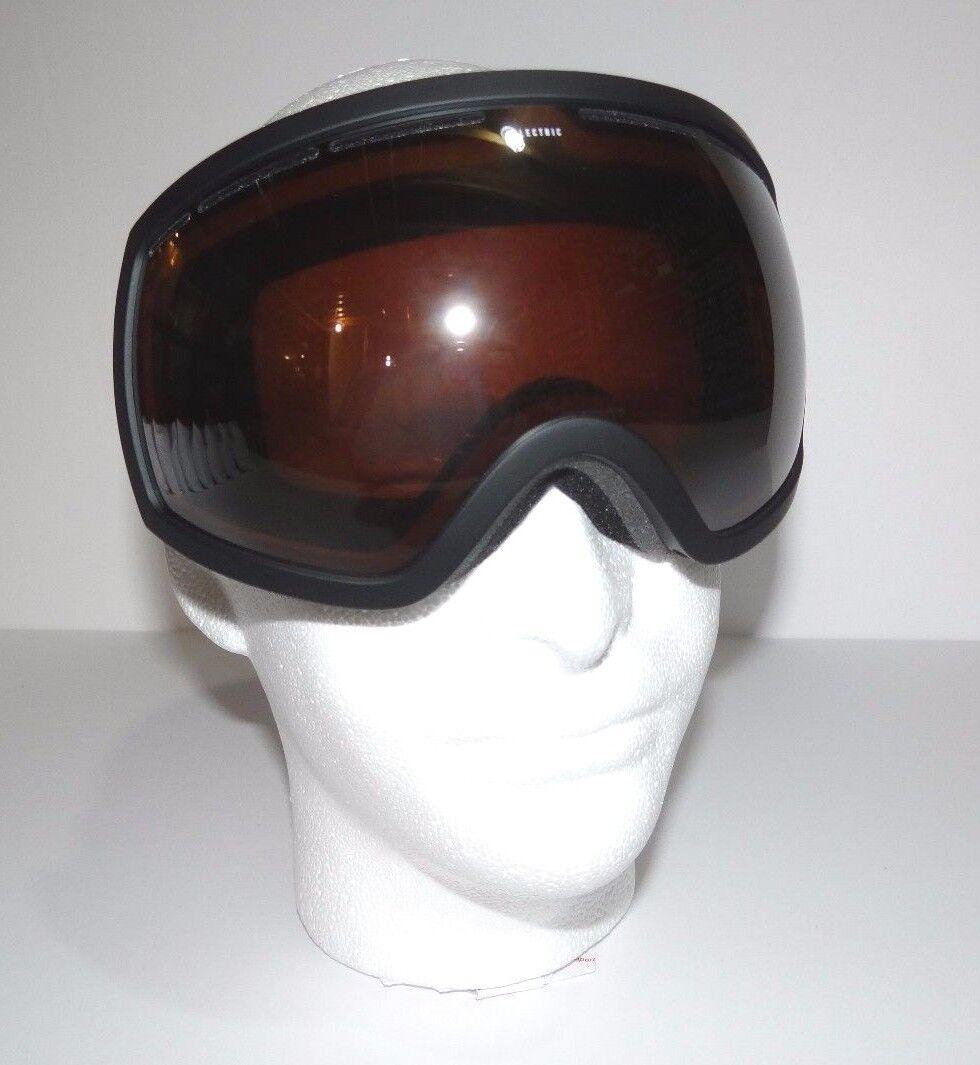 New Electric Mens EG2 Ski Snowboard Snow Goggles EG0517302