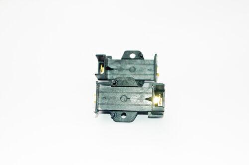 Beko Machine à laver moteur balais de charbon Set de 2 brosses Pièces//Pièces de rechange