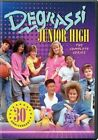 Degrassi Junior High The Complete Series Collection 30th Anniversary DVD