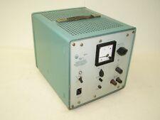 DDR Transistor Strom Versorgungsgerät TG 1, Netzteil  Labornetzgerät Stelltrafo