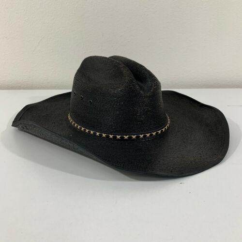 Resistol Cowboy Hat Men's Size 57 7-1/8 Jason Alde