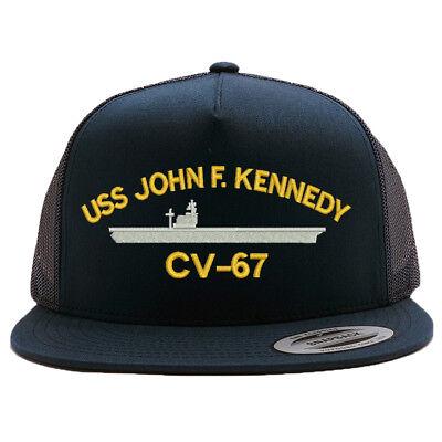 Black Washed cotton cap dad hat USS LEXINGTON CVA-16 BATTLESHIP