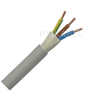 Elektrokabel NYM-J 3 x 1,5 mm² Installationskabel 10-25-50-100 Meter