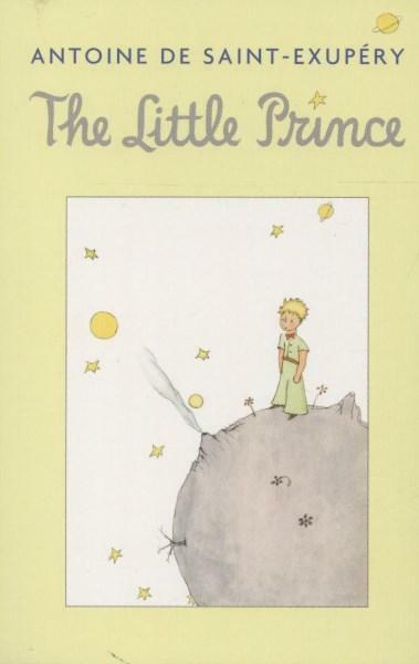 The LITTLE PRINCE by Antoine Saint Exupery 9780603572821 NEW FREE P&P