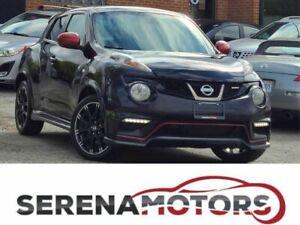 2013 Nissan Juke NISMO EDTION