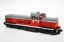 Kato-1-703-Diesel-Locomotive-DE10-HO miniature 2