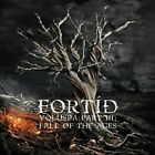 """V""""lusp Part II: The Arrival of Fenris by Fortid (CD, Apr-2010)"""