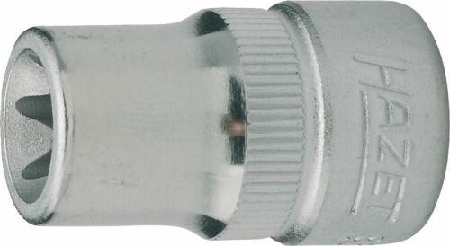 Hazet Clé à douille TORX ® 10 mm 3//8 pouces extérieur Torx ® 880-e10