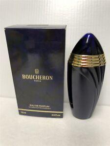 Boucheron-2-5-oz-75ml-Eau-de-Parfum-Refillable-Spray-for-Women-Scruffled-Box
