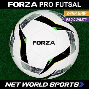 Forza Pro Futsal Fusion Ball [2018] | Futsal Football | règlement Futsal Ball-afficher le titre d`origine Qg3sQYZK-07153322-309602235