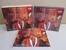 Verdi: Otello- Placido Domingo Soundtrack 2-CD (Ricciarelli/Diaz/Maazel) Box set