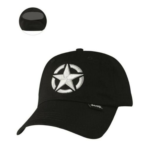 Jeep Ladies Star Hat