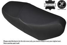 CARBON FIBER VINYL CUSTOM FITS DIRECT BIKES LYNX 125 DUAL SEAT COVER