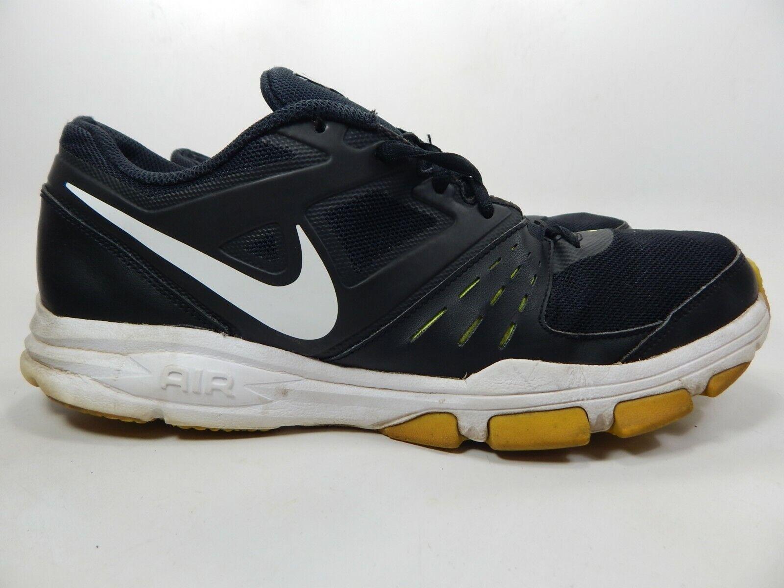 Nike Air One TR Size US 14 M (D) EU 48.5 Men's Training shoes Black 631276-008