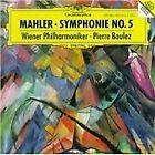 Gustav Mahler - Mahler: Symphony No. 5 (1997)