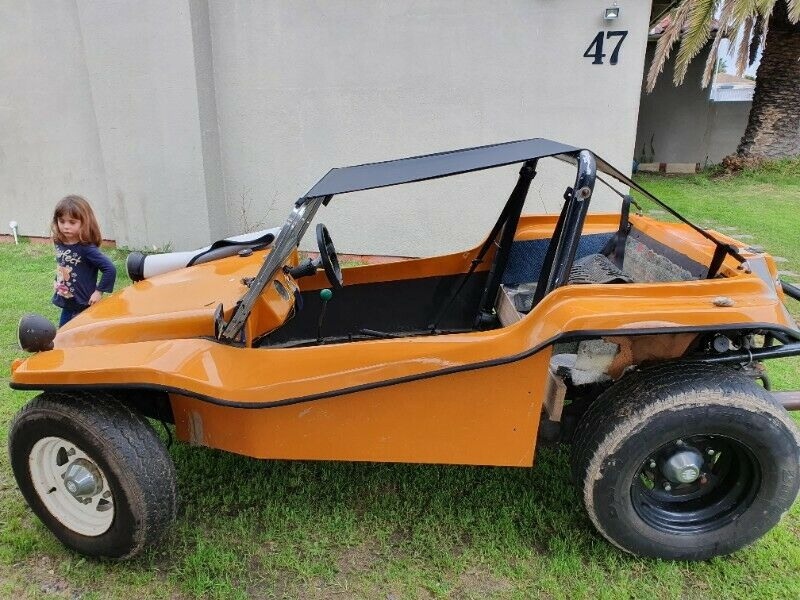 Beach Buggy SOFT Top roof only Buggy not for sale