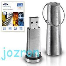 LaCie XtremKey 16GB 16G USB Flash Pen Drive Stick Disk