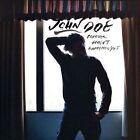 Forever Hasn't Happened Yet by John Doe (X) (CD, Mar-2005, Yep Roc)