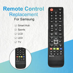 Replacement-Remote-Control-for-Samsung-BN59-01199F-TV-Remote-Control