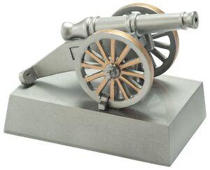Massive Torjäger-Kanone (FG 063) 13x10cm inkl. Gravur jetzt nur 22,50 EUR