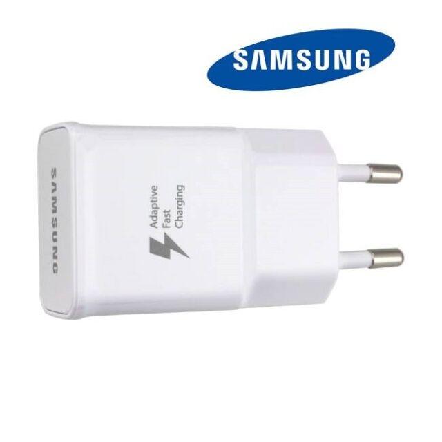1 5a Samsung schnell Ladegerät Netzteil Stecker Ep ta50ewe weiß