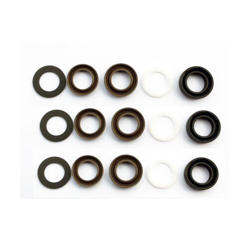 Sello Kit Bomba De Aceite Agua kiam km3400p km3700p km3400dx km3600dx lavadora a presión