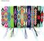 Handmade-Beaded-Friendship-Bracelet-Mix-Color-Eye-Bracelets-For-Women-Men thumbnail 1