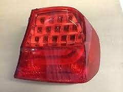 Tail Lamp Right Hand New Genuine BMW 3 Series E90 LCI Sedan Update 63217289426