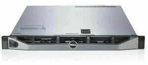 Dell-PowerEdge-R320-Quad-Core-E5-2407-2-20GHz-16GB-Ram-2x-500GB-HDD-1U-Server