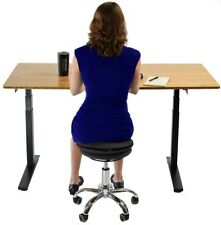 Wobble Stool Air Rolling Balance Seat Exercise Stability Ball Chair For Office
