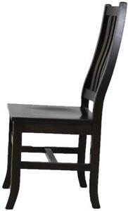 Canadian Handmade Mission Local Solid Wood Dining chairs Canada Preview