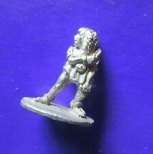CH12 PAM fantasy Prince August halflings miniatures female hobbit halfling thief