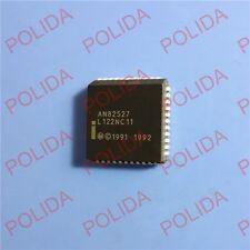 1pcs Can Controller Ic Intel Plcc 44 An82527 N82527